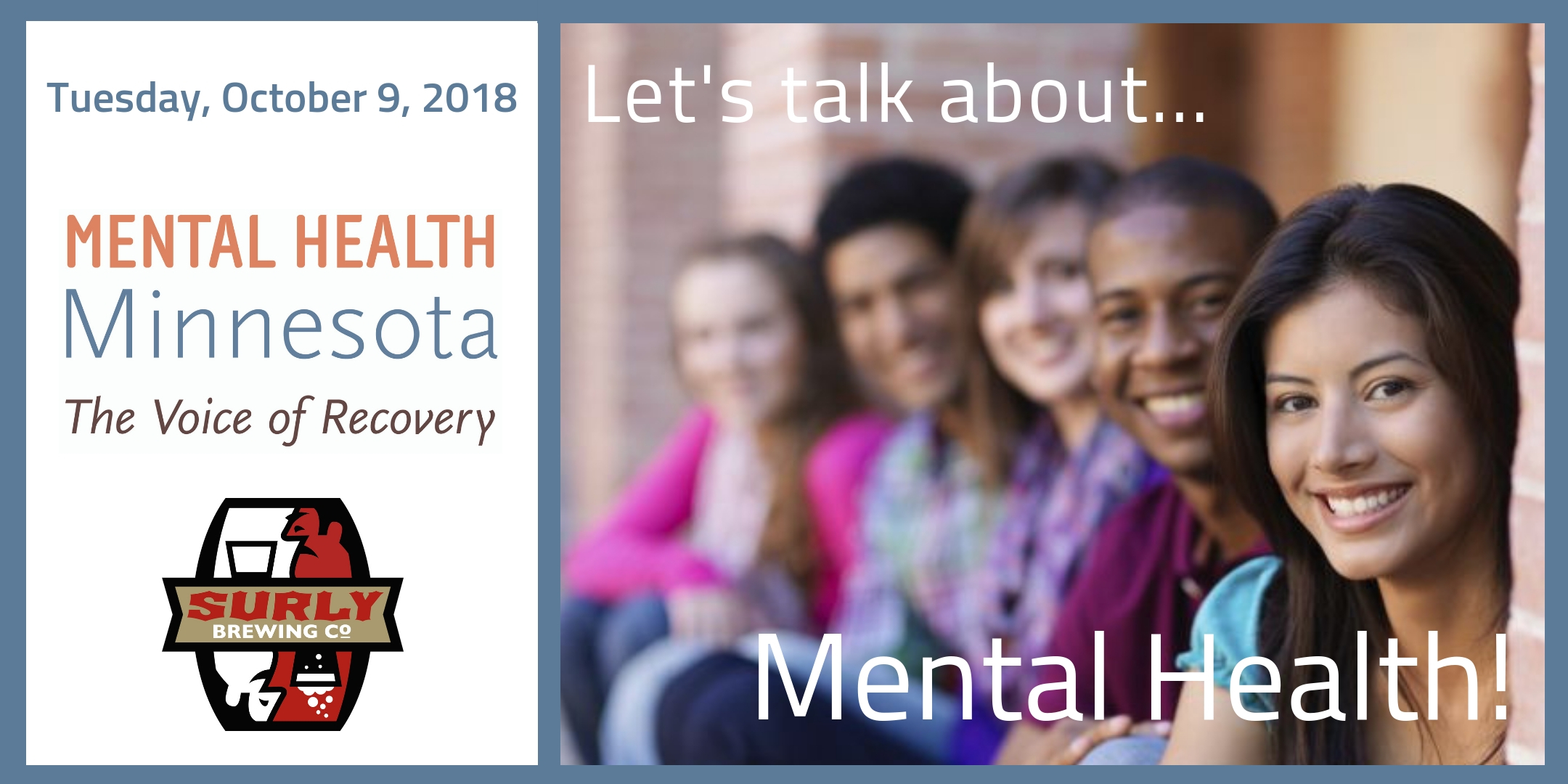 Let S Talk About Donations 1 Mental Health Minnesota